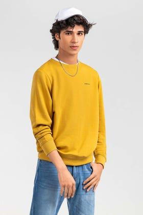 Lemon Fashion Sweatshirt JKT-MSS-D20-03