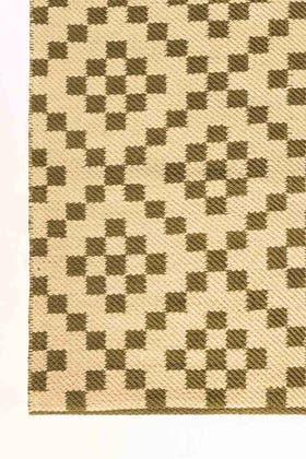 MIDNIGHT Yarn Dyed Rug