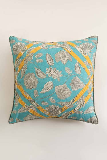 MIMOSA T-150 Square Cushion Cover