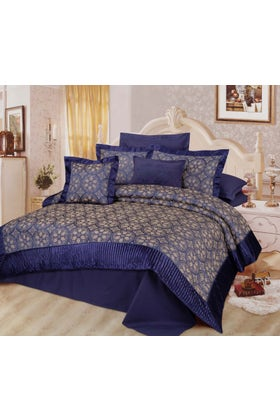 MOONLIGHT Jacquard Bed Set
