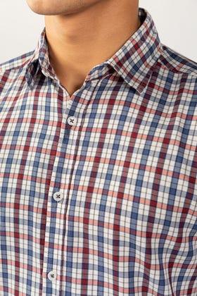 Multi Color Casual Shirt CM-YD-2855 CS