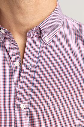 Multi Color Checkered Formal Shirt CVC-YD-495 HS