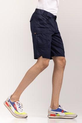 Navy Short MS0015_0221
