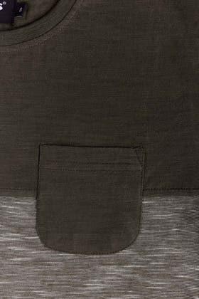 Olive Fashion T-Shirt KIDS-JGP-D01-01