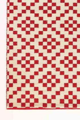 QUADRA Yarn Dyed Rug