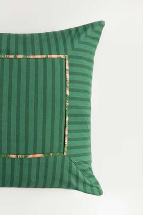 Rainforest T-150 Euro Sham Cushion Cover