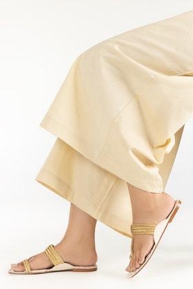 Basic Cambric Trouser WGK-TRS-DY-19