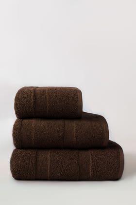 Sepia COMBED TOWEL PLAIN