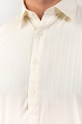 Cream Suit SKS-272