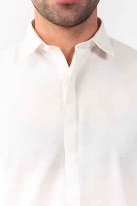 Off White Suit SKS-273