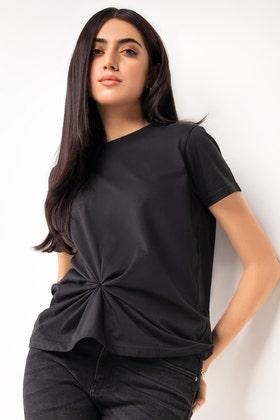 Knot T-shirt SLS-21-104