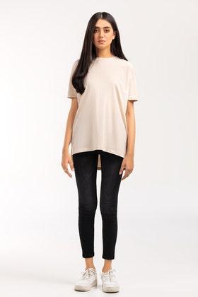 Long T-shirt SLS-21-105 A