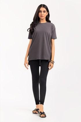Long T-shirt SLS-21-105 B