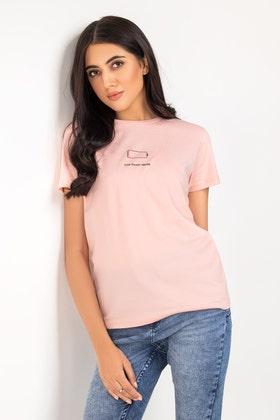 Printed T-shirt SLS-21-112