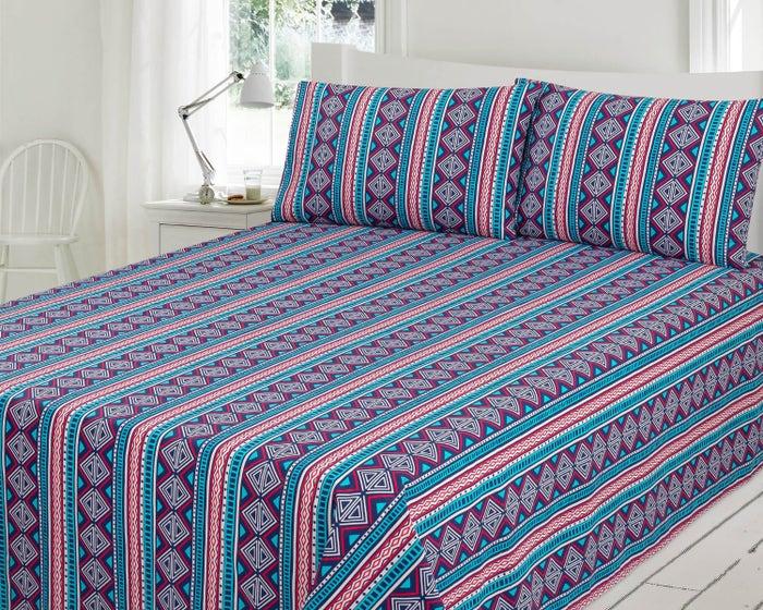 SS20-027 Bed Sheet Set