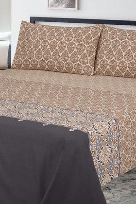 SS21-008 Bed Sheet Set