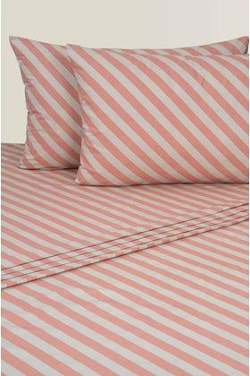 SS21-017 Bed Sheet Set