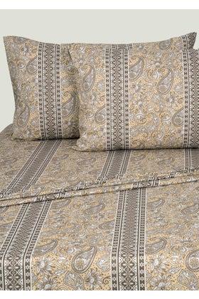 SS21-057 Bed Sheet Set