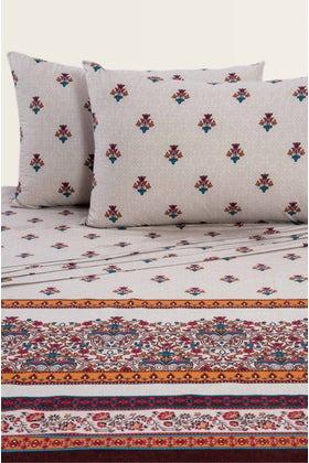 SS21-063 Bed Sheet Set