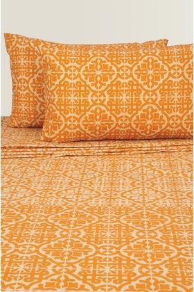 SS21-064 Bed Sheet Set