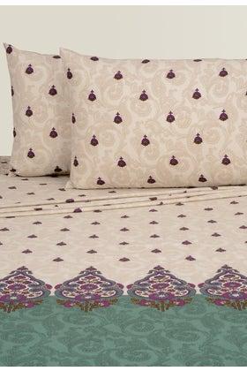 SS21-066 Bed Sheet Set