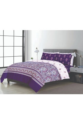 SS21-BDS-001 Complete Bed Set