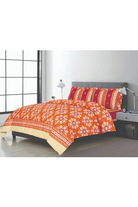 SS21-BDS-003 Complete Bed Set