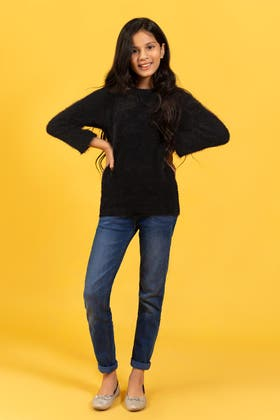 Sweater SWK-FW19-107