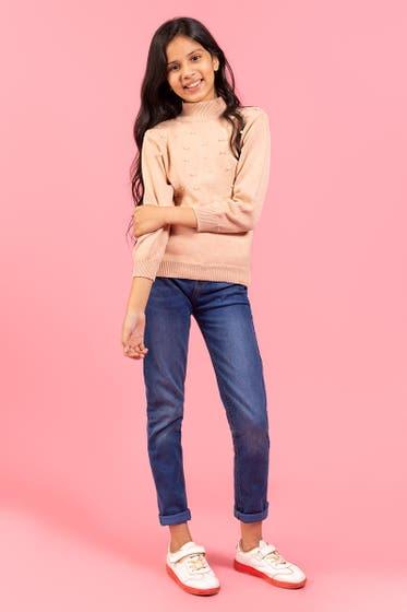 Cotton Sweater SWK-FW20-102