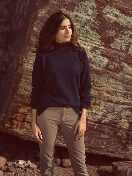 Cotton Sweater SWT-FW20-18