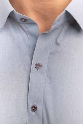 Teal Basic Suit SKP-879