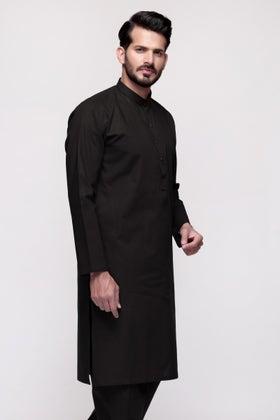 Black Unstitched Fabric Iron Ezee Hitex