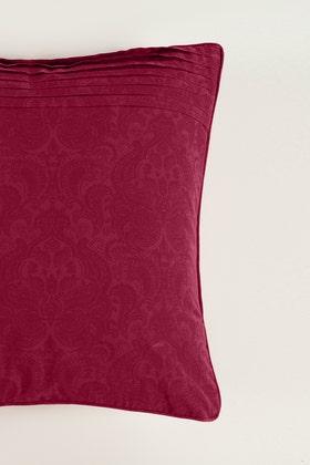 Visage Red T-150 Euro Sham Cushion Cover