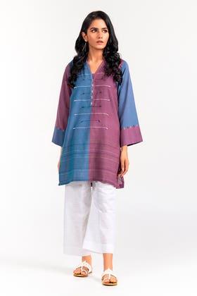 Hand Woven Shirt WGK-JQS-DY-734