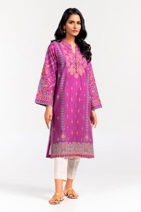 Khaddar Digital Printed Shirt WGK-KDW-DP-800
