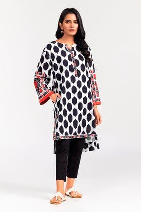 Khaddar Digital Printed Shirt WGK-KDW-DP-817