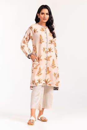 Khaddar Digital Printed Shirt WGK-KDW-DP-972