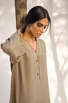 Yarn Dyed Acrylic Shirt WGK-SHW-DY-1057