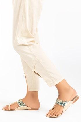 Basic Cambric Trouser WGK-TRS-DY-17