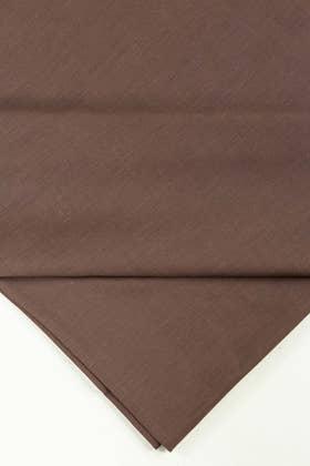 Brown Unstitched Fabric Gul900 GreenTea