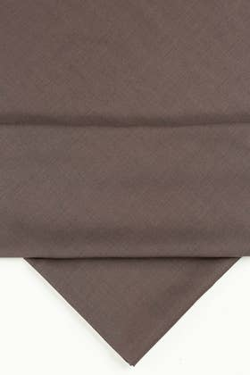 Light Brown Unstitched Fabric Gul900 GreenTea