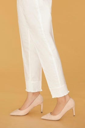 Basic Cambric Trouser WGK-TRS-DY-28